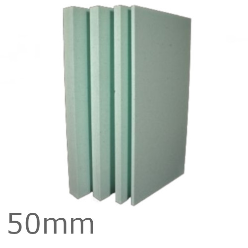 50mm Claylite - Protection Against Soil Movement