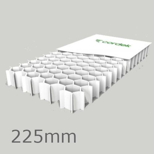 225mm Cellcore Hx S Under Slab Eps Ground Heave Solution