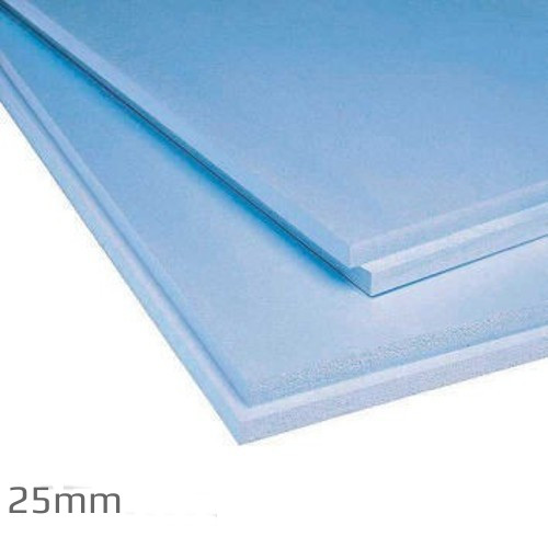 30mm FLOORMATE 300A Styrofoam - Extruded Polystyrene Floor Insulation Board