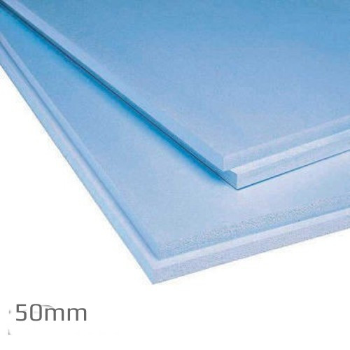 50mm Floormate 300a Styrofoam Extruded Polystyrene Floor