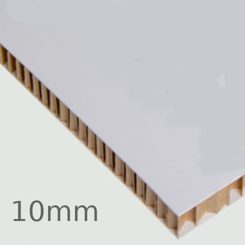 10mm Ultra Board 3D 2440mm x 1220mm.