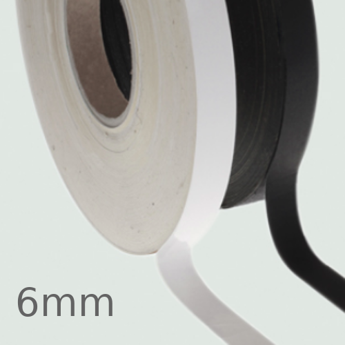6mm Ultra Board Edging 50m Roll