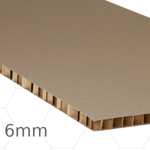 6mm Universal Ultra Board 2440mm x 1220mm.