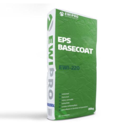 EWI-220 EPS Basecoat - 25kg bag