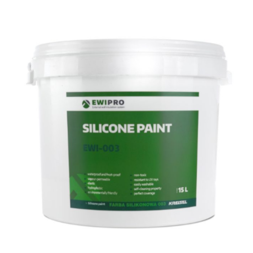 EWI-003 Silicone Paint - 15L