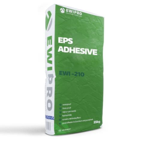 EWI-210 EPS Adhesive - 25kg bag