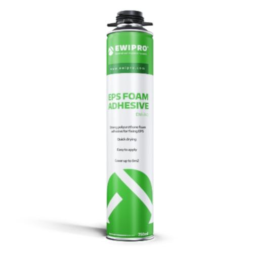 EWI-240 EPS Foam Adhesive - 750ml