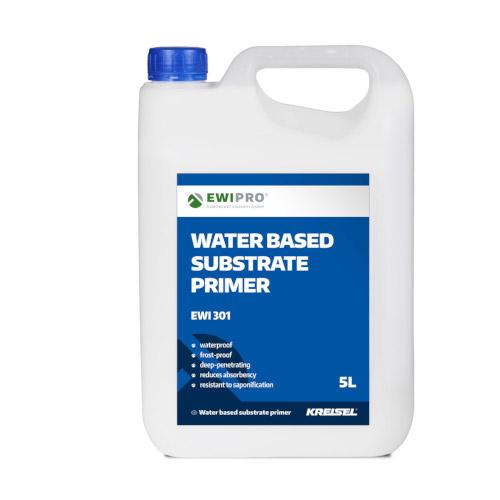 EWI-301 Water Based Primer - 5L