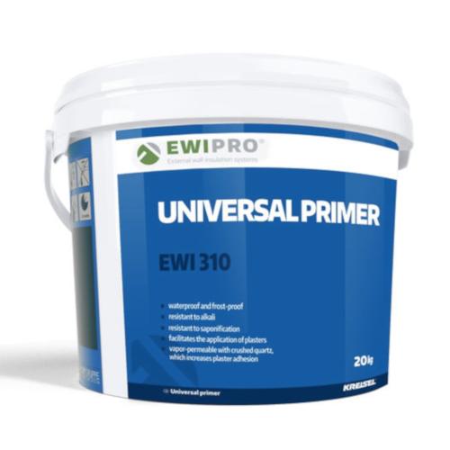 EWI-310 Universal Primer - 20kg