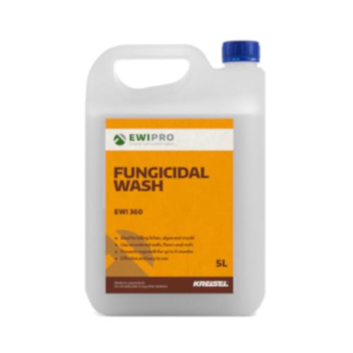 EWI-360 Fungicidal Wash - 5L