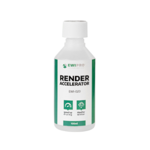 EWI-020 Render Accelerator - 100ml
