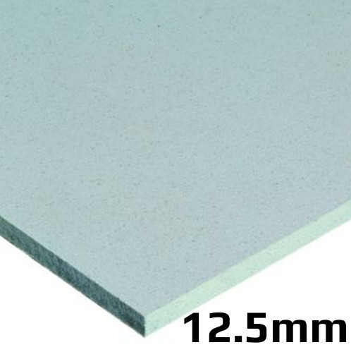 12.5mm Fermacell High Performance Building Board
