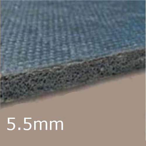 5.5mm Isocheck Impact Mat 100