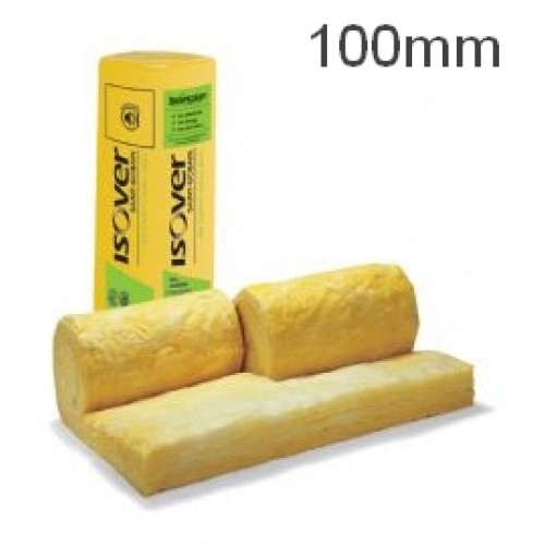 100mm Isover RD Party Wall Roll