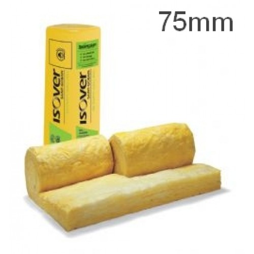75mm Isover RD Party Wall Roll