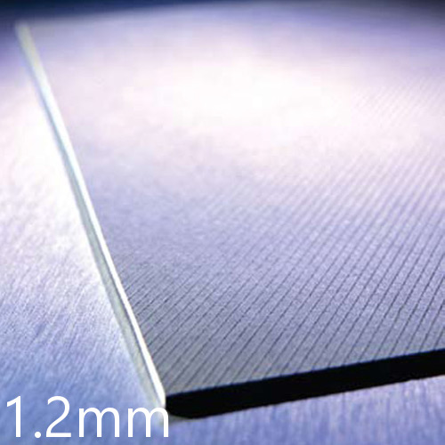 1.2mm JCW Acoustic Barrier Mat