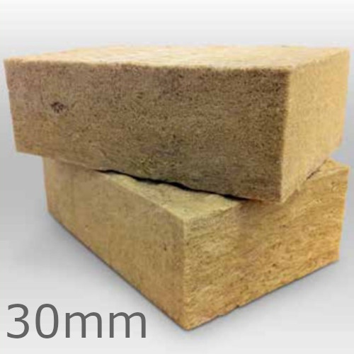 30mm JCW Stonefloor Slab - High Compressive Underfloor Insulation