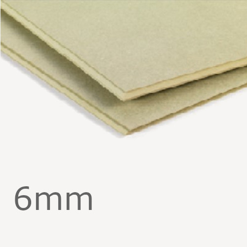 6mm JCW Plain Tongue and Groove MDF board