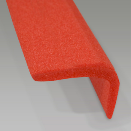 JCW Perimeter Edging L-Strip - 2m - Flanking Band