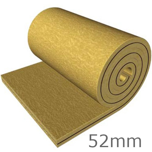 52mm JCW Acoustic Quilt - 600mm wide