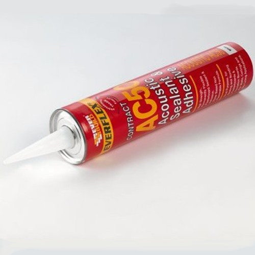 JCW Acoustic Sealant - 310ml