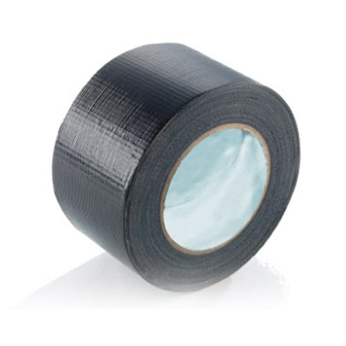 JCW Black Cloth Jointing Tape - 50mm x 50m