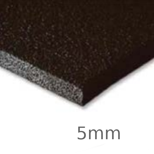 5mm Karmafloor Soundlay Foam Acoustic Underlay Acoustic Insulation Floor Insulation