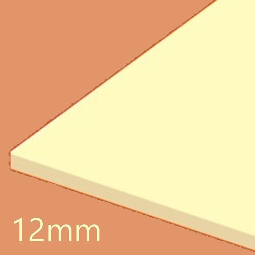 12mm Kemwell MP-1000 Multipurpose Calcium Silicate Board - 2 Hour Fire Resistance