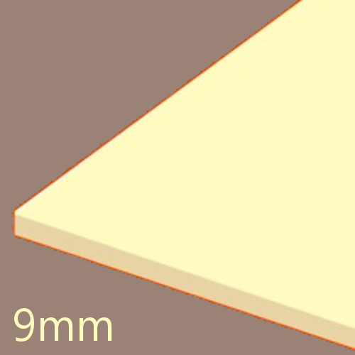 9mm Kemwell FP-900 Fire Rated Non-Combustible Calcium Silicate Board