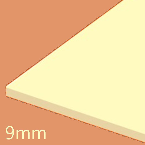9mm Kemwell MP-1000 Multipurpose Calcium Silicate Board - 2 Hour Fire Resistance