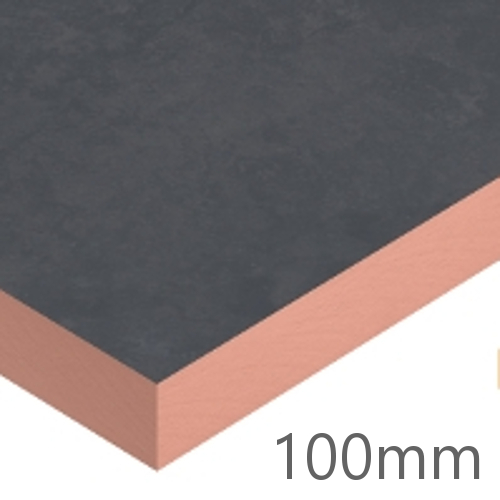 100mm kingspan kooltherm k106 phenolic cavity board for 100mm kingspan floor insulation