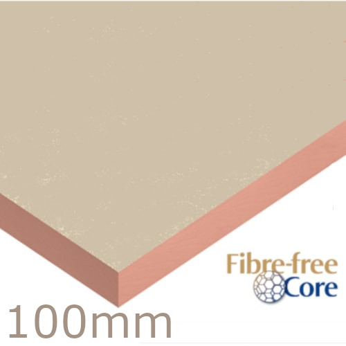 100mm Kooltherm K5 External Wall Board Kingspan (pack of 5)