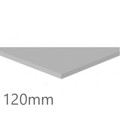 120mm Kingspan Styrozone N300R XPS Board (pack of 3)