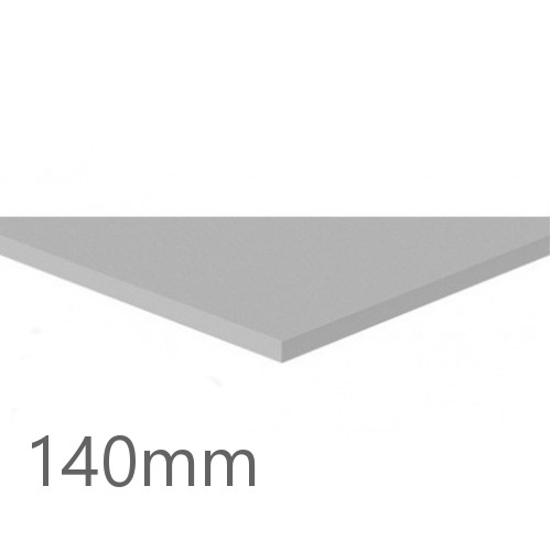 140mm Kingspan Styrozone N300R XPS Board (pack of 3)