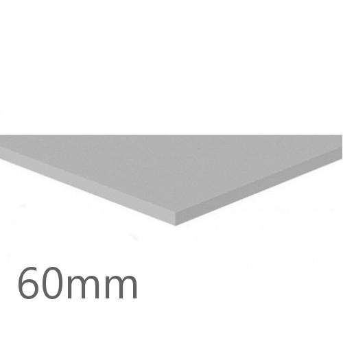 60mm Kingspan Styrozone N300R XPS Board (pack of 7)
