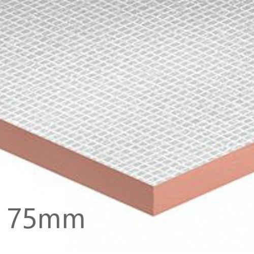 75mm kingspan kooltherm k110 soffit insulation board. Black Bedroom Furniture Sets. Home Design Ideas