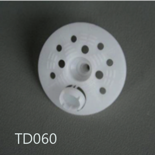 TD060 Nylon Support Disc for External Wall Insulation (pack of 100)