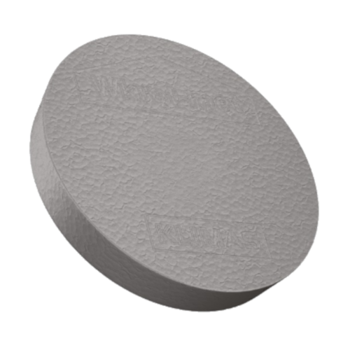 67mm Grey Polystyrene Plug KSG for EWI Polystyrene Boards - pack of 100