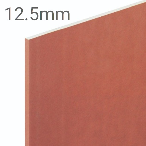 12.5mm Knauf Windliner  - High Performance  Sheathing Board 1200mm x 2400mm