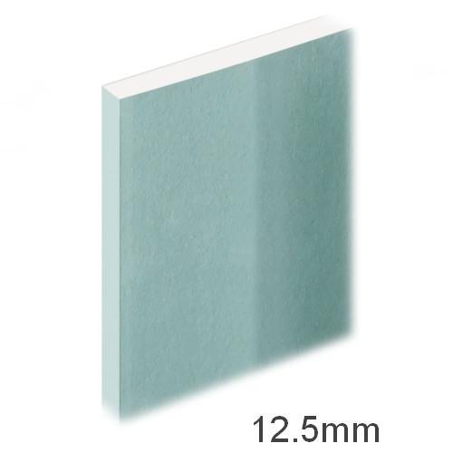 12.5mm Moistureshield Plasterboard - Wall Board Knauf