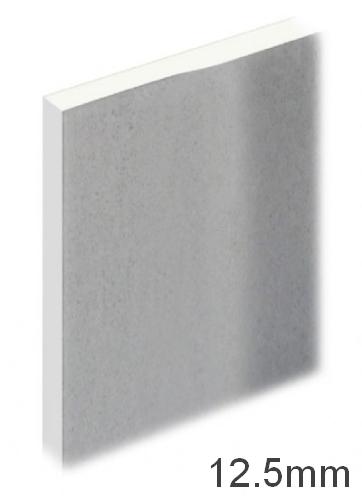12.5mm Plasterboard - Wallboard Knauf