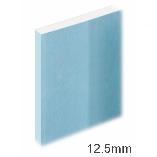 12.5mm Soundshield Plasterboard - Wall Board Knauf