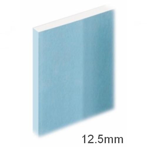 12.5mm Soundshield Plasterboard - Wall Board Knauf