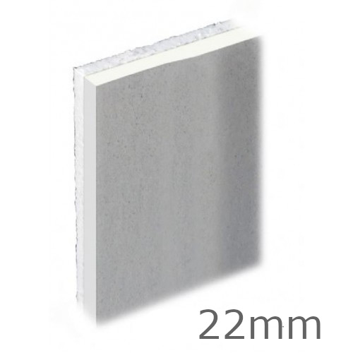 22mm Knauf EPS Thermal Laminate Insulation Board