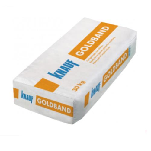 Knauf Goldband Internal Plaster - 30 Kg