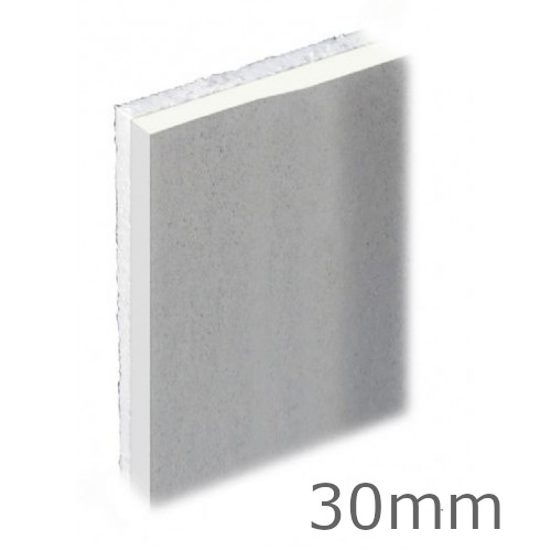 30mm Knauf EPS Thermal Laminate Insulation Board
