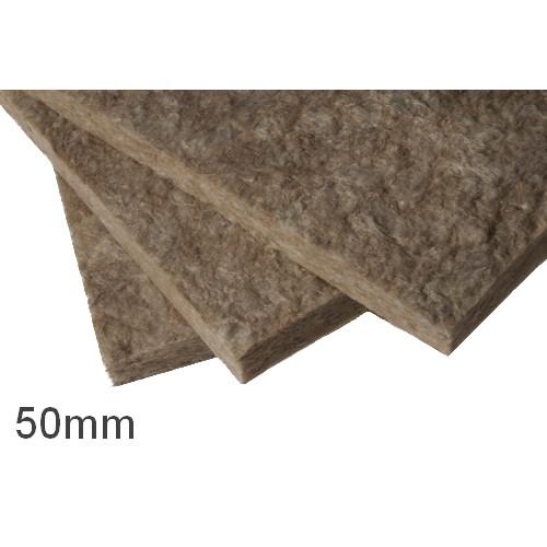 50mm Earthwool Flexible Insulation Slab Knauf (pack of 12)