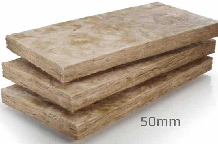 50mm DriTherm 37 Standard Cavity Slab Knauf (pack of 12)