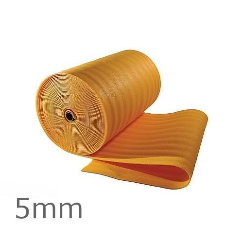 5mm Polyfoam Floorfoam Knauf