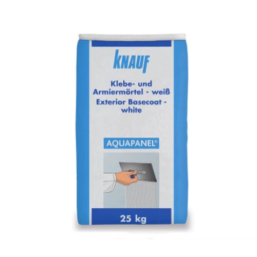 Knauf Aquapanel Exterior Basecoat - 25 Kg